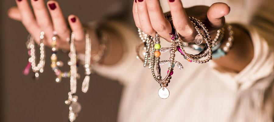 Quels sont les différents types de bijoux